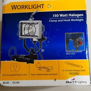 Cooper Worklight